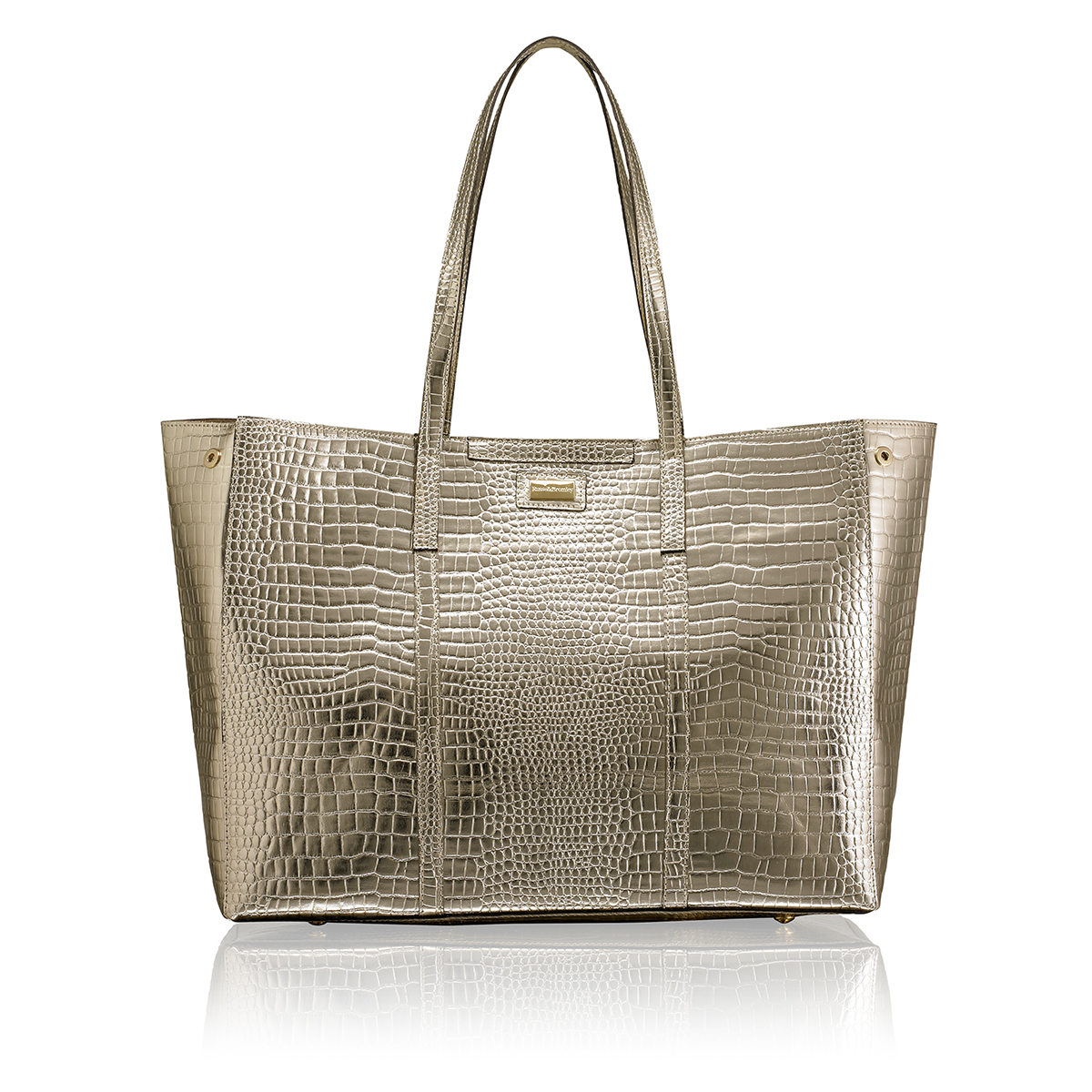 Russell And Bromley CINDY Unlined Shopper