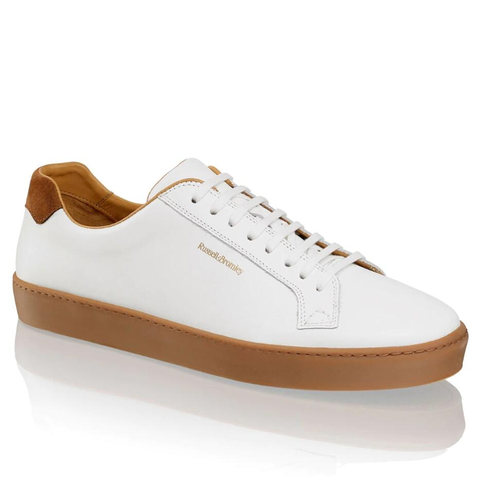 Russell And Bromley PARK RUN Low-Top Sneaker