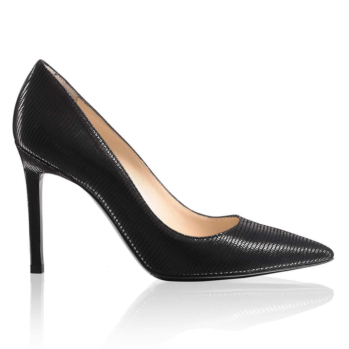 Russell And Bromley CIPRIANI Pointed Toe Court